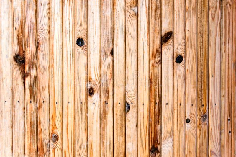 Hölzerne Planke der Kiefer lizenzfreies stockfoto