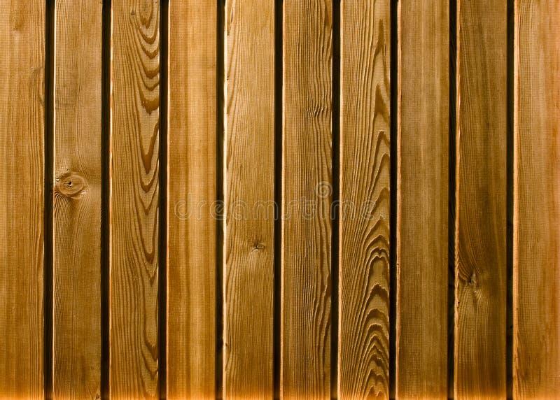 Hölzerne Planke des Tracery lizenzfreie stockfotografie