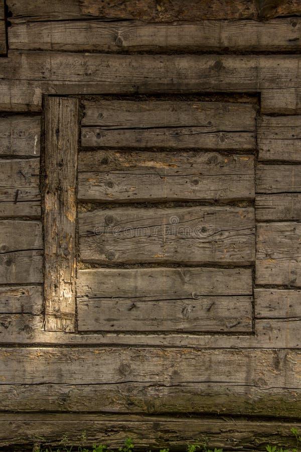 Hölzerner Beschaffenheits-Hintergrund, hölzernes Brett-Körner, alter Boden streifte Planken-Holzhauswand-Bretter Beschaffenheit stockbild
