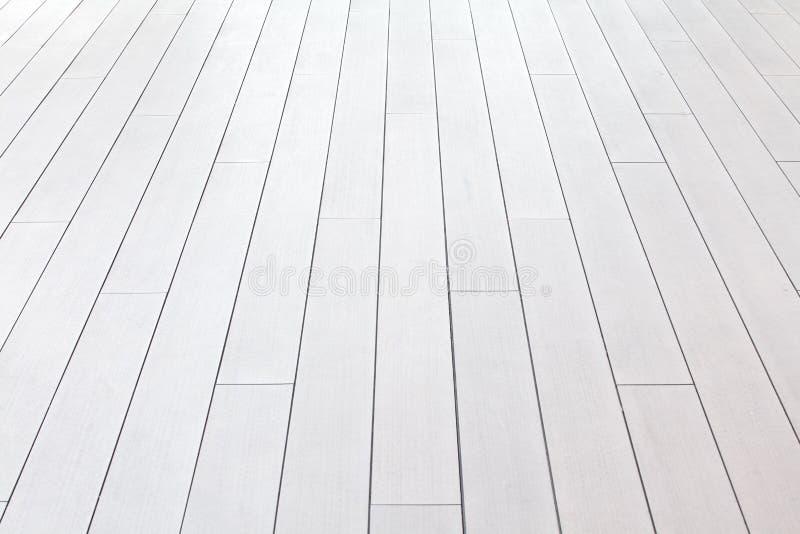 Hölzerner Fußboden stockfoto