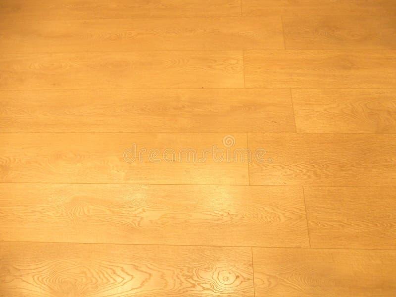 Hölzerner Fußboden stockfotos