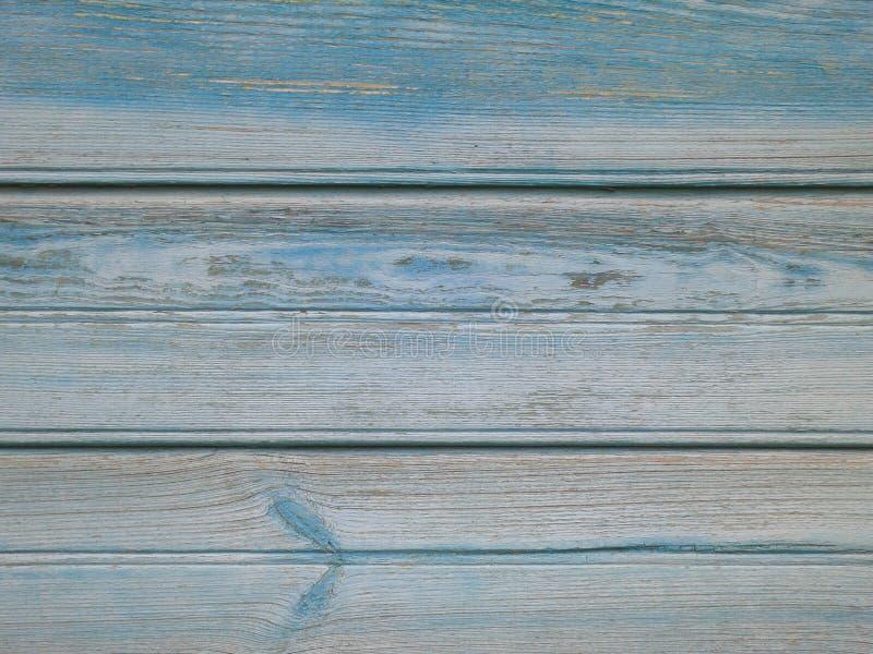 High Quality Download Hölzerner Hintergrund Des Türkises   Gemalte Hölzerne Planken Für  Schreibtischtabellenwand Oder  Boden Stockfoto