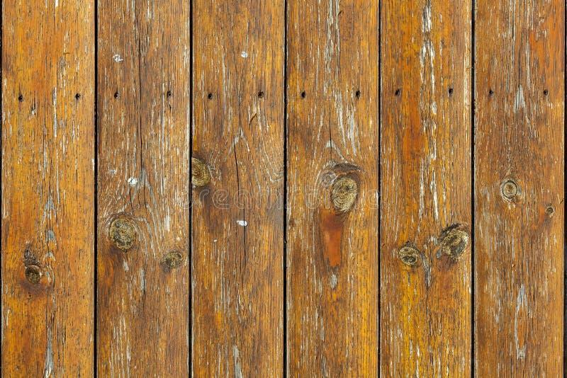 Hölzerner Plankehintergrund lizenzfreie stockbilder