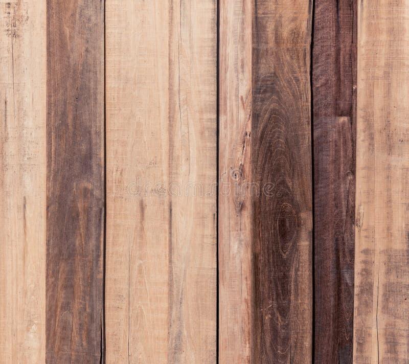 Hölzerner Plankenbeschaffenheitshintergrund lizenzfreies stockbild