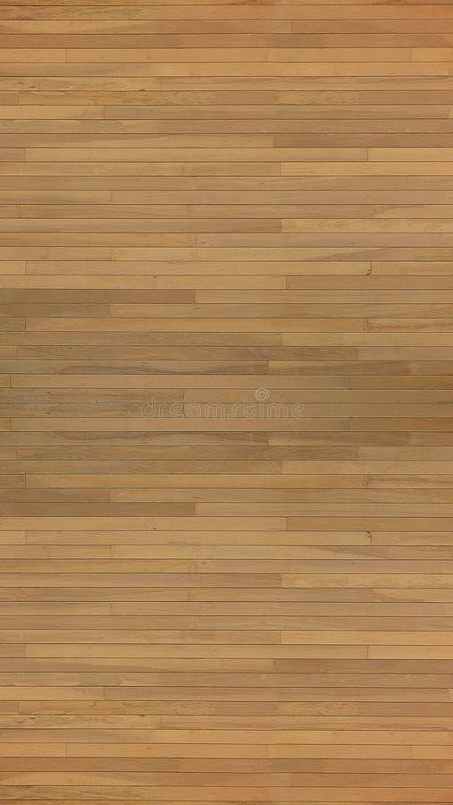 Hölzerner Plankenbraunhintergrund stockfoto