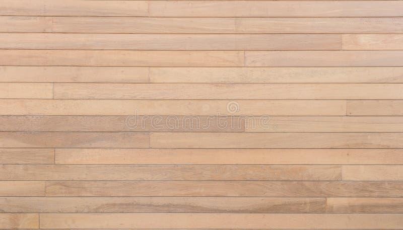 Hölzerner Plankenbraunhintergrund stockfotografie