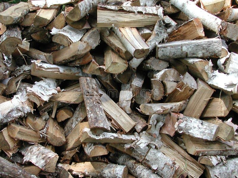 Hölzernes Beschaffenheits-Brennholz-Muster stockbilder