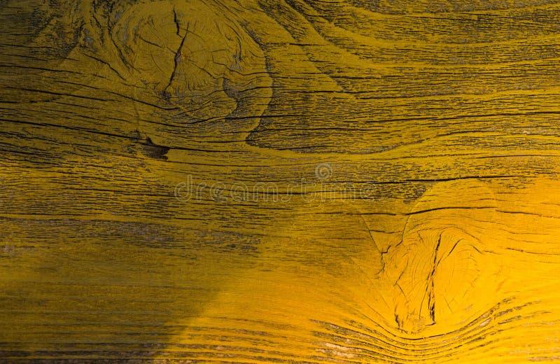 Hölzernes Brett Gelbe Platte oder Planke des natürlichen Materials Stück Holz für Bau oder Entwurf Festes Holz bauholz lizenzfreie stockbilder