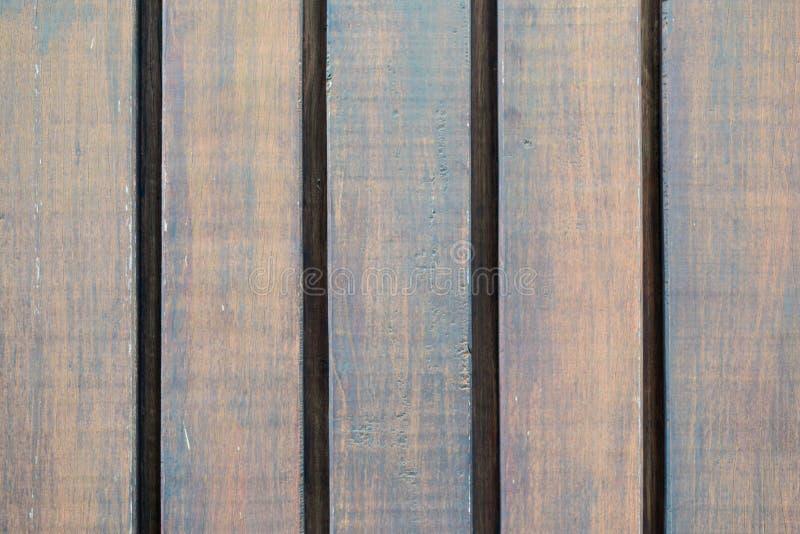 Hölzernes materielles Brown stockbild