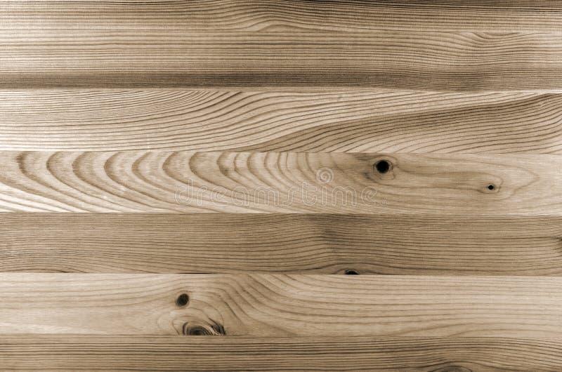 Hölzernes Planke bord Planum stockfoto