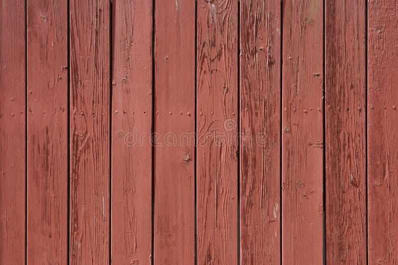 Hölzernes Zaun-Detail lizenzfreie stockfotografie