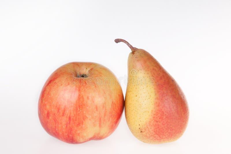 höstfrukter royaltyfri bild