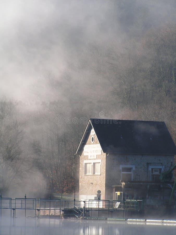 Hütte 3 stockfotografie