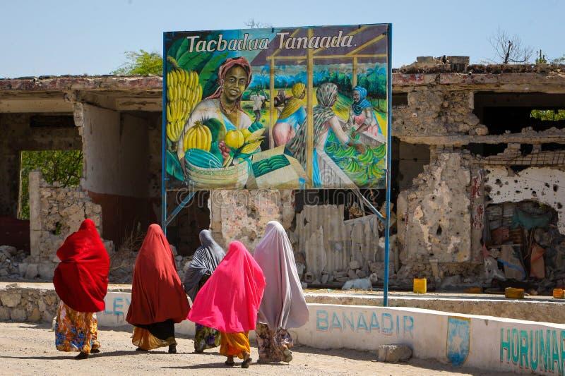H 2013_01_15_Somali_Artists_Shoot_II arkivbilder