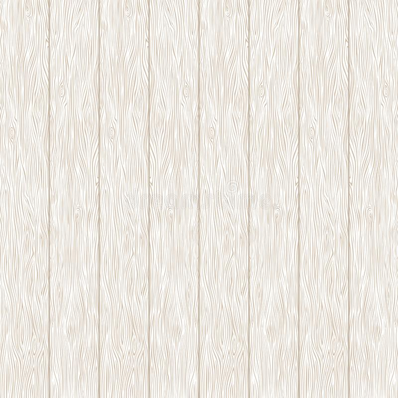H?lzerne Plankenbeschaffenheit des Vektors lizenzfreies stockfoto