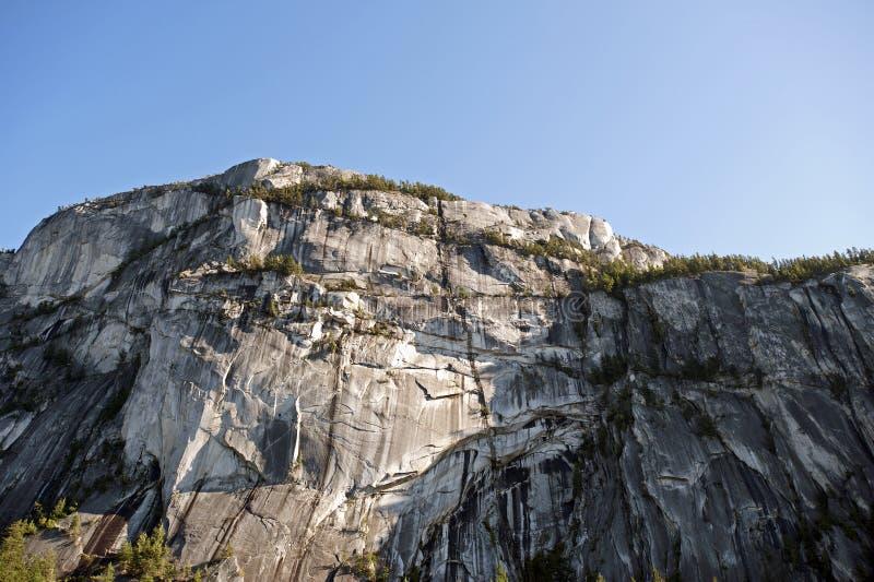 högsta granitrockstawamus arkivfoton