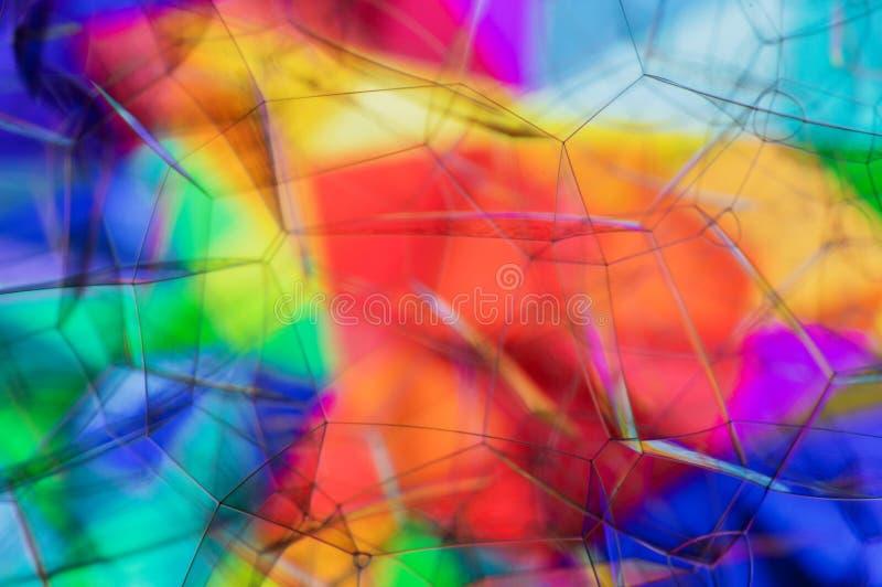 H?rlig mjuk abstrakt bakgrund av s?pbubblor arkivbilder