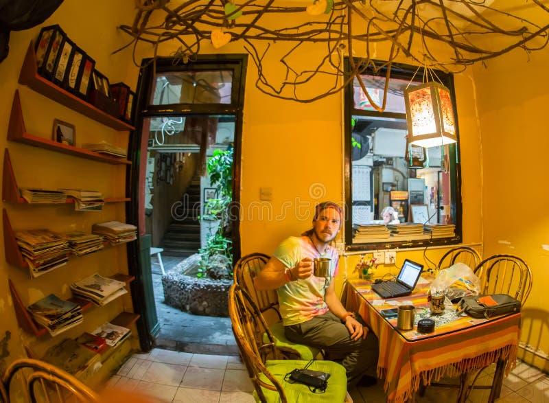 Hôtel confortable intérieur images stock