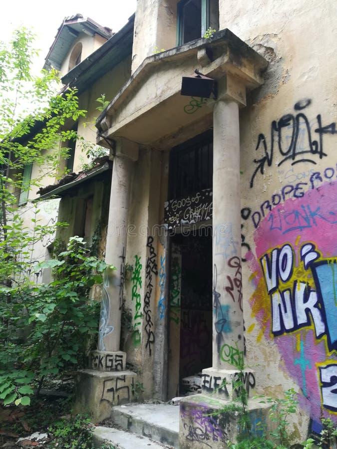 Hôtel d'Ancien photos libres de droits