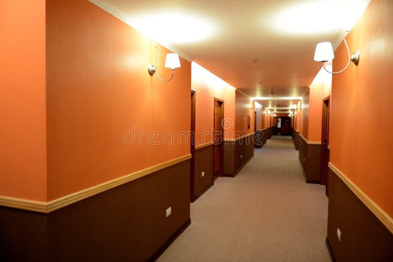 Download Hôtel en Rio Grande photo stock. Image du earth, couloir - 77152560