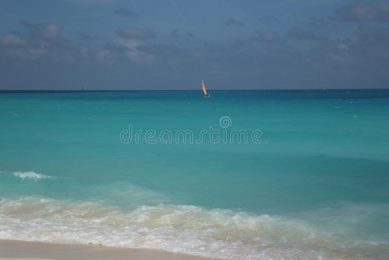 Download Hôtel Melia Cayo Santa Maria - Cuba Image stock - Image du plage, maria: 87708349