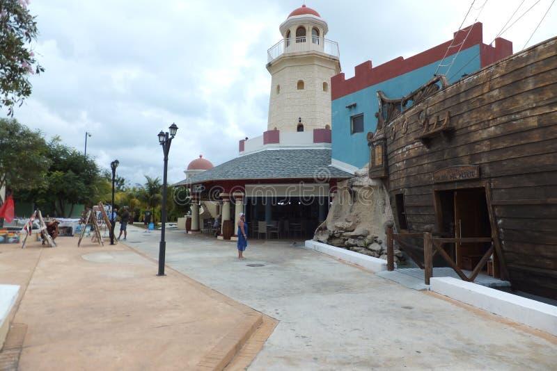 Download Hôtel Melia Cayo Santa Maria - Cuba Photo stock éditorial - Image du santa, plage: 87708453