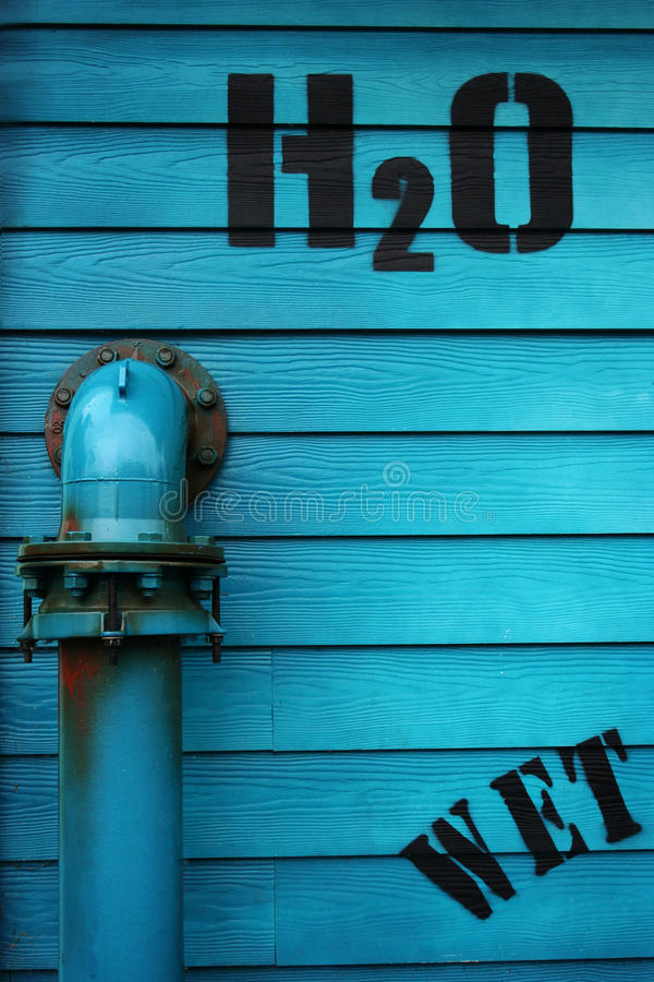 Download H2O Water Hydrant Stock Image - Image: 17339661