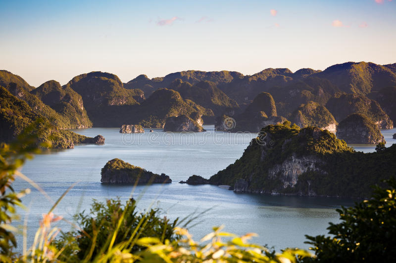 Download Ha Long Bay stock photo. Image of nature, picturesque - 16608736