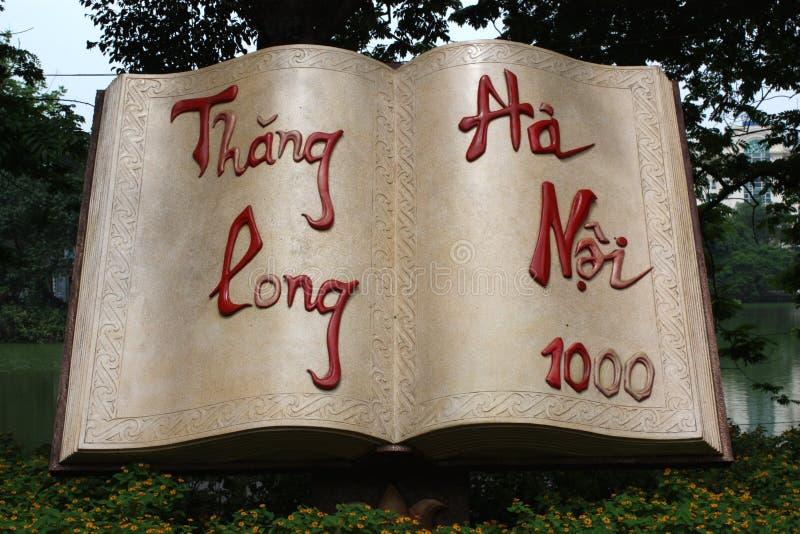 Download Ha Noi 1000 years old stock image. Image of 1000, vietnam - 20820515