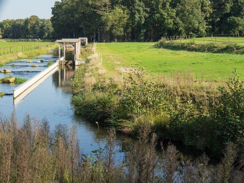 Haaksbergen στις Κάτω Χώρες στοκ φωτογραφίες
