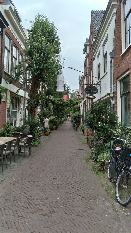 Haarlem fotografía de archivo