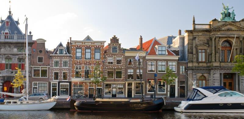 Haarlem foto de archivo