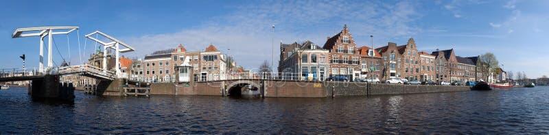 Download Haarlem skyline stock photo. Image of haarlem, historic - 2383304