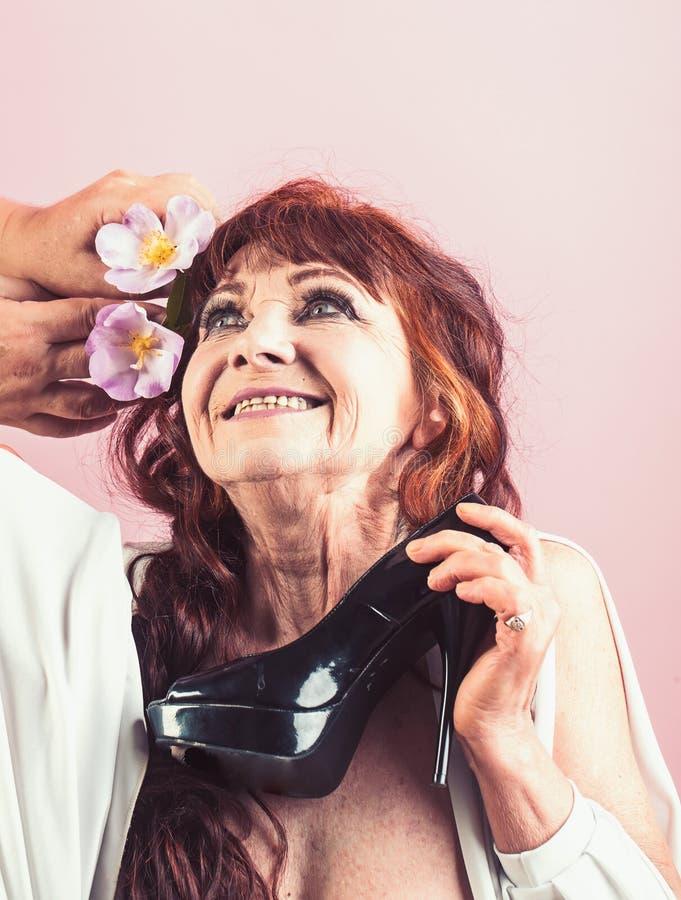 Haarverzorgingsalon royalty-vrije stock fotografie