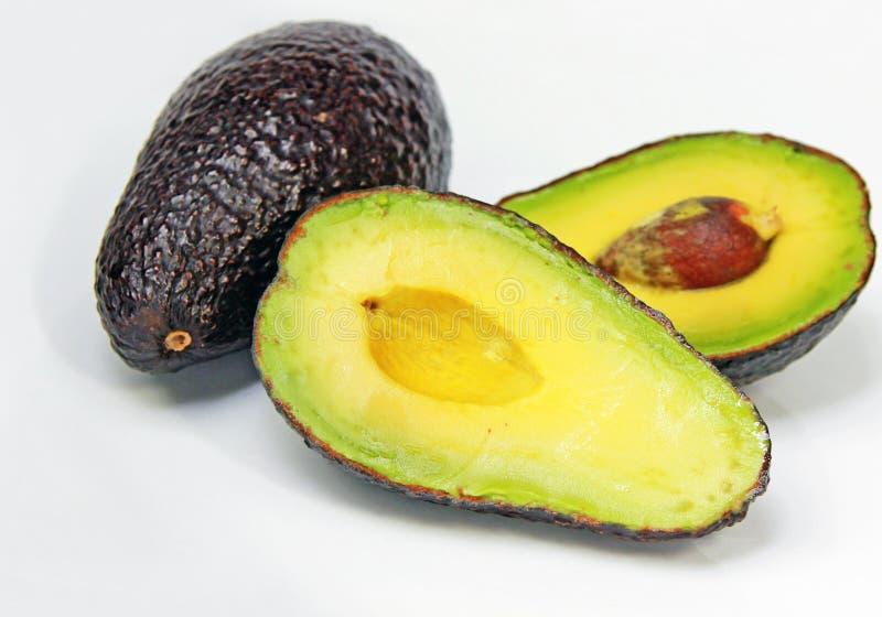 Haas Avocado stockfotos