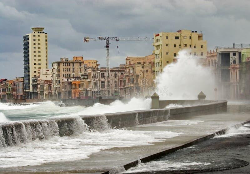 Habana, Cuba photos libres de droits