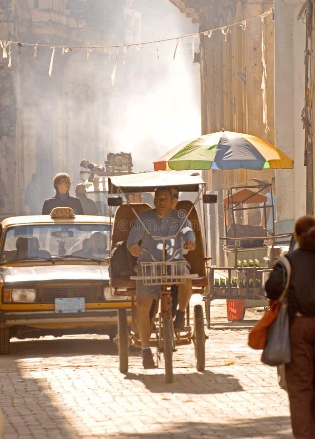 Habana, Cuba stock afbeelding