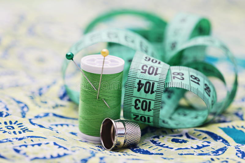 Download Haberdashery stock photo. Image of sewing, pins, garment - 19804504