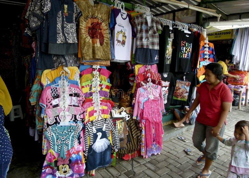 habillement photographie stock libre de droits