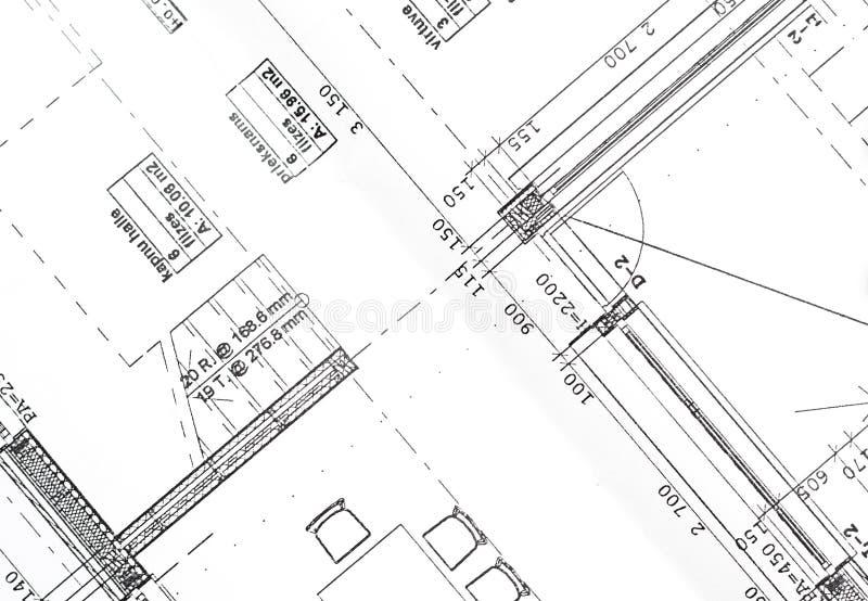 Habitação social. imagem de stock