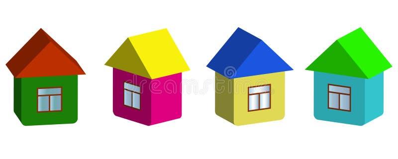 Habitation Stock Images