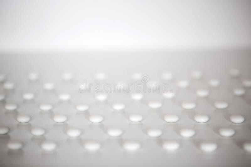 Hace tabletas píldoras imágenes de archivo libres de regalías