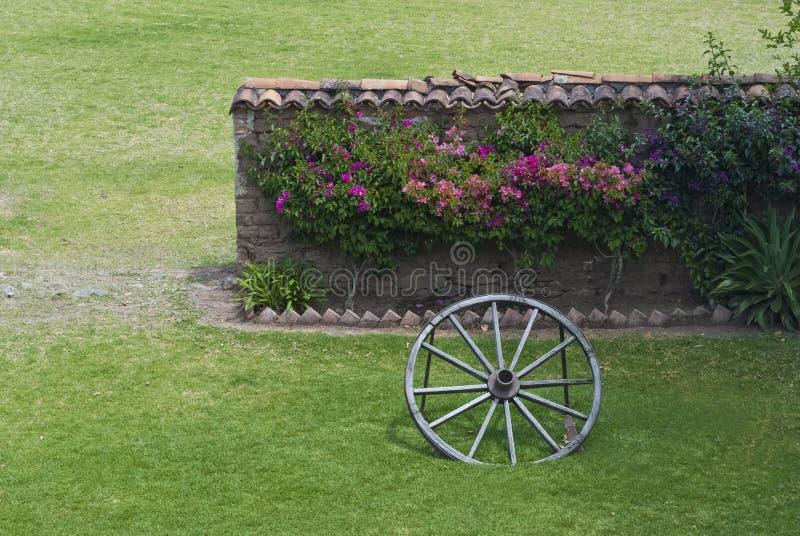 hacienda μεξικανός στοκ φωτογραφίες με δικαίωμα ελεύθερης χρήσης