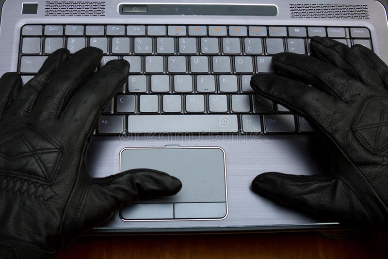 Download Hacker. stock photo. Image of criminal, communication - 20147108