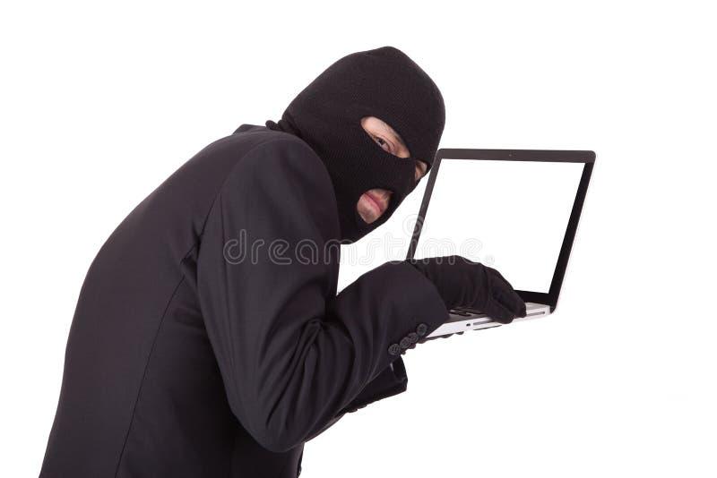 Hacker stock photography