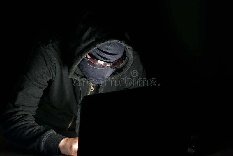 hacker fotos de stock royalty free