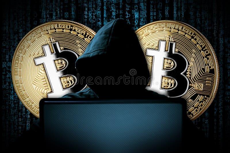 hacker bitcoin)