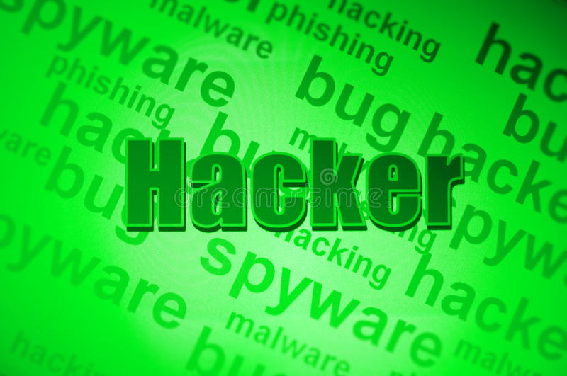 Download Hacker concept graphic stock image. Image of hacking - 15446181