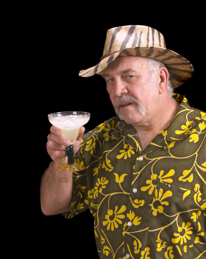 Download Had One Too Many Margaritas! Royalty Free Stock Image - Image: 5736256