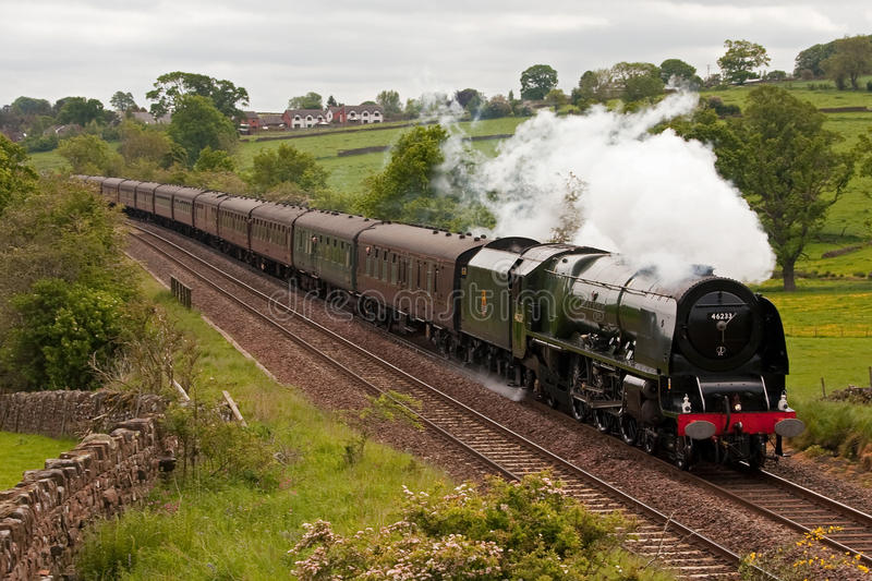 Download The Hadrian editorial stock photo. Image of engine, railway - 25418573